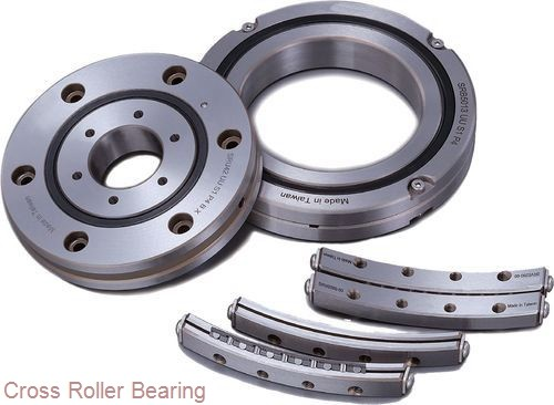 internal gear thin types slewing ring ball bearing