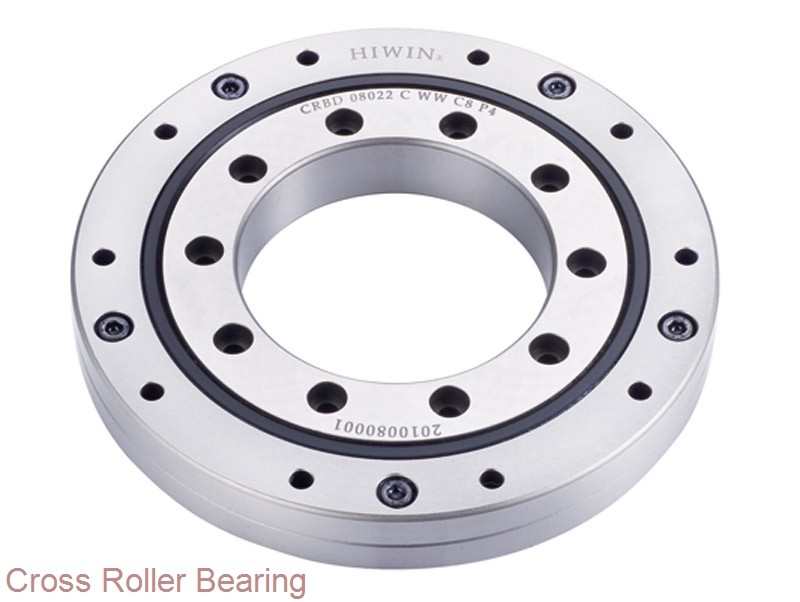 Brand Slewing bearing ring for truck machine with best quality low MOQ