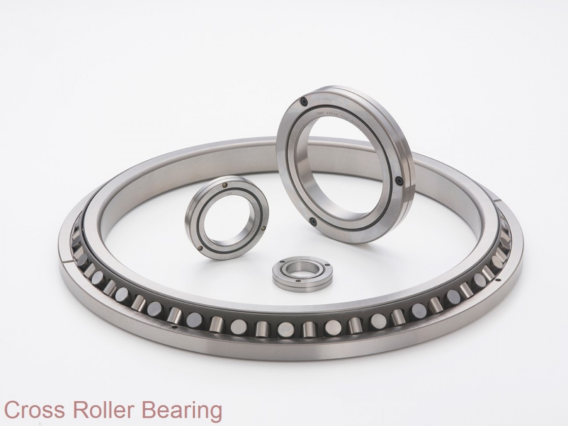 Teeth hardened single row ball slewing ring bearing 013.25.630