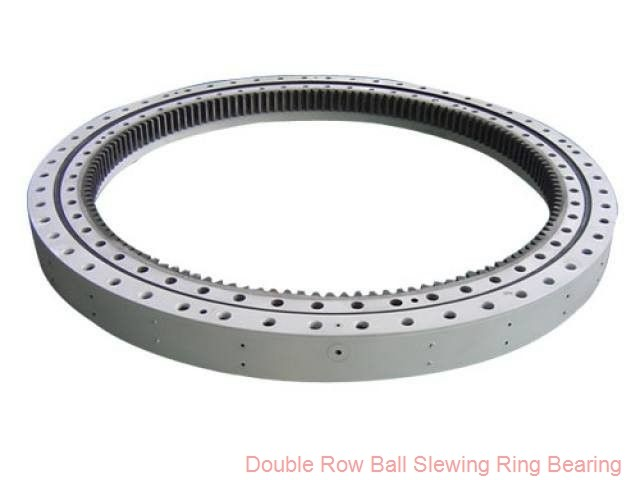 turntable slewing ring bearing for military,maritime,roough terrain cranes