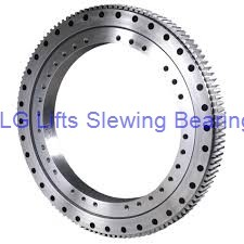 excavator SK200 spare parts slewing bearing assembly slewing circle slewing ring with P/N:YN40FU0001F1