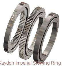 for volvo excavator swing bearing four point contact ball slewing bearing ring Tunnel boring without gear slewing ring