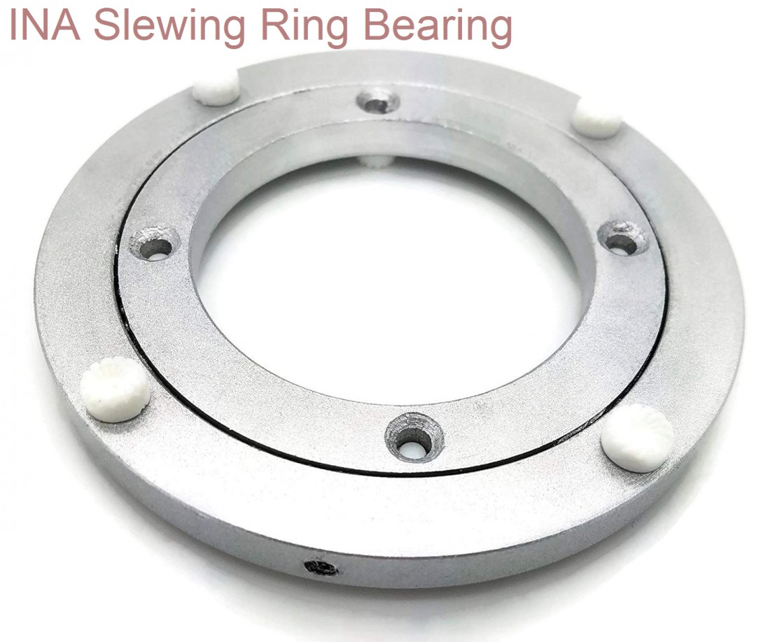 Rotek Slew Bearings for Drilling Equipment