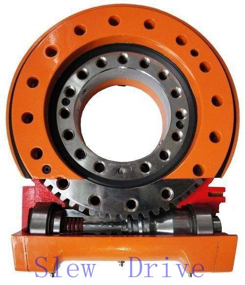 manufacturer of slewing bearing used for trucker reclaimer