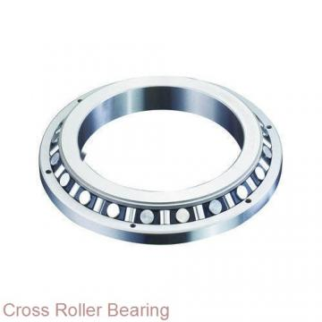 External Gear single row crossed roller Slewing Ring Bearing For Crane