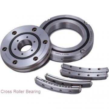External gear slewing bearing-Single row ball slewing ring 9E-1B14-0179-0624-1 size:124.5*244*35mm