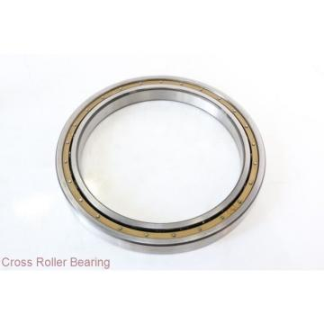 spacer for slew bearing truck slew ring turntable PSL double row ball slewing bearing large diameter slew bearing