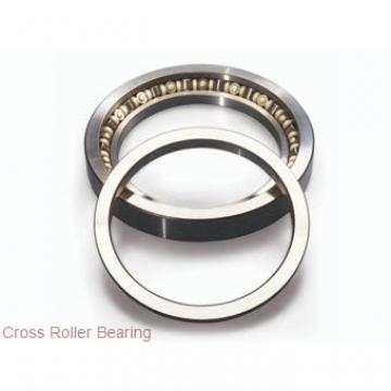The single row crossed roller slewing bearing which clearance is small 110 Searies