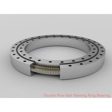 spur gear miniature slewing drive actuator for solar tracker