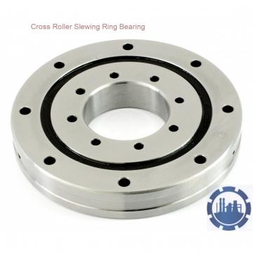 Welding devices slewing bearing