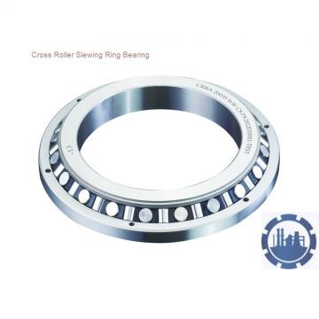 Construction Machinery Parts High Load Single Row Cross Roller Slewing Bearing