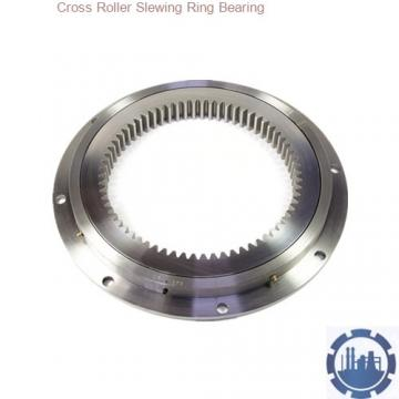 chnina single row ball bearing slewing bearing ring
