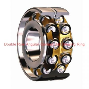 popular single row ball slewing bearing with ungear is used for Truck mounted crane