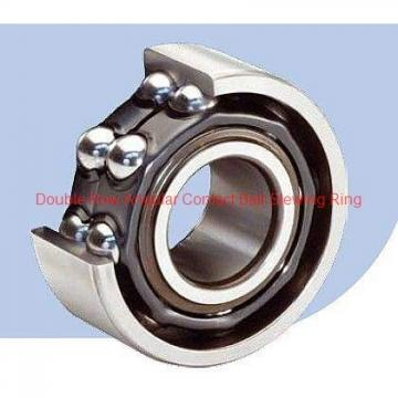 For mining machine four point contact ball slewing bearing