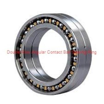 single row crossed roller slewing bearing for manipulator