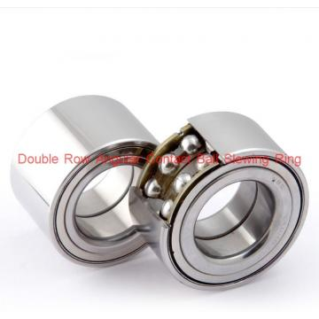 Small Rollix 06.0574.09 jib crane spare parts external gear slewing ring bearing