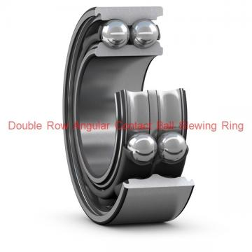 Open Four Point Contact Ball Bearings KC Series KAYDON Thin Section Bearing
