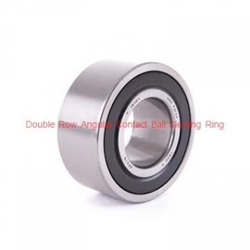 low noise under rotation swing bearing