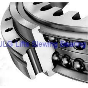 new energy bearing machine bearing ring gear profile slewing bearing double axial slewing rings