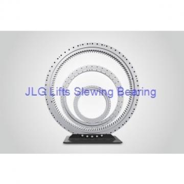 14 inch open housing slewing drive , worm gear slew drive S14