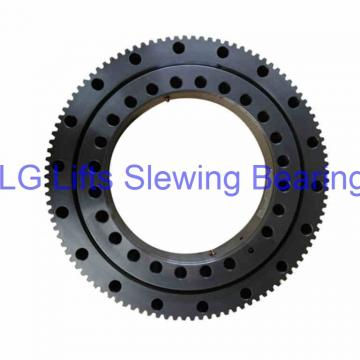 Excavator EX200-5 SLEWING RING,SWING CIRCLE P/N:9102727