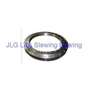 Log loader required double row ball slewing bearing