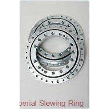Angular contact ball slewing ring bearing for cargo crane material handling material equipment
