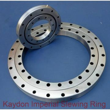 factory filling machine use slewing ring