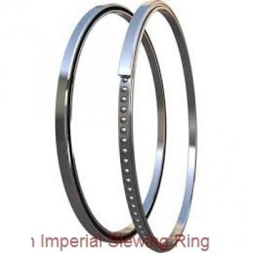 cheap price long durability small size slewing bearing for mini excavator