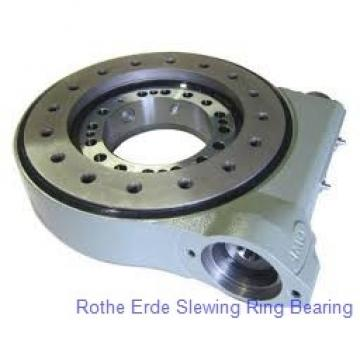 three row cylindrical roller combined slewing bearing ring standard ball slewing bearing with internal gear slweing ring