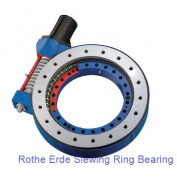Reliable quality 50 Mn single-row four point ball Excavator slew ring EX120-3 Retroceder