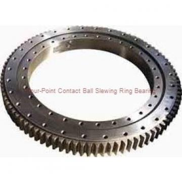 Harvester combine 50 Mn & 42CrMo single row swivel bearing and slewing ring bearing