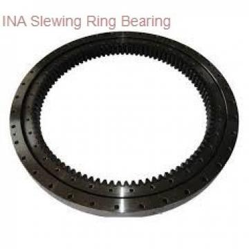 Hoist transportation machinery single cross roller slewing ring bearing replacement