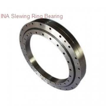 Thin Section Slewing Bearing Manufacturer For Environmental Machine