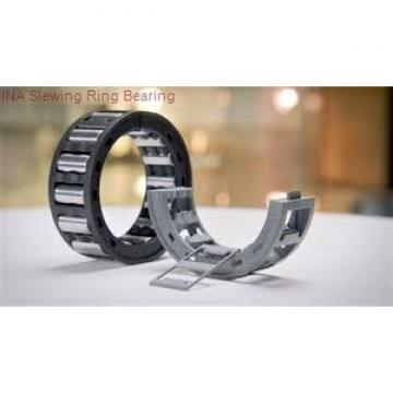Good Price Thin Section Light Type Slewing Rings Producer For Excavator