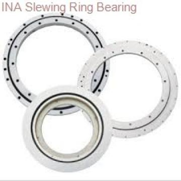 Harbour and shipyard cranes 50 Mn & 42 CrMo high performance swing ring bearing