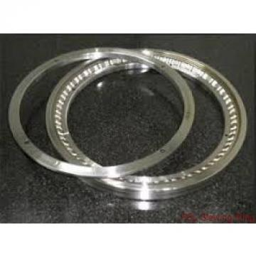 forged gear crossed roller slewing bearing