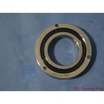 single row ball four point contact ball slewing bearing with EP2 grease