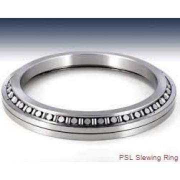 Single Ball GCr15 Swing Bearings For Industrial Cranes
