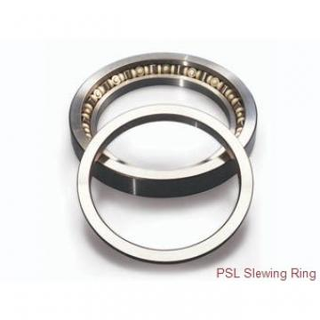 Three row roller slewing bearing manufacturer for steel working table
