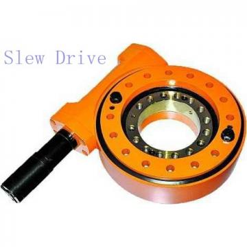 OEM Customized Single 0Row Four Point Ball Slewing Ring For Crane