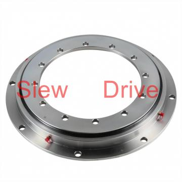 double row ball slewing ring bearing seal strip 021.30.900