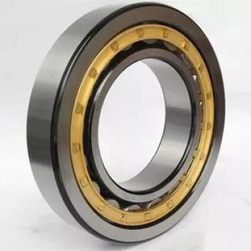 55 mm x 90 mm x 18 mm  FAG 6011 Air Conditioning  bearing