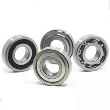 Loyal NU2207ECP   Atlas air compressor bearing