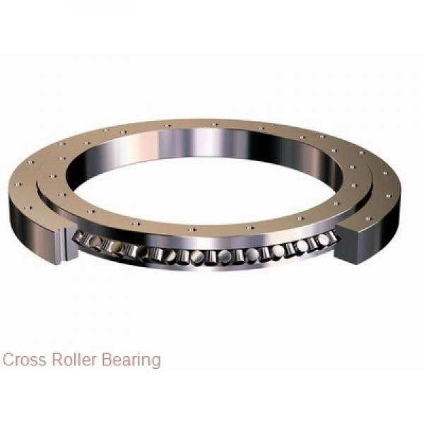 Bottling & Packaging Equipment Quenched Teeth Single Row 4 contact Points Slewing Bearing #4 image